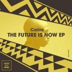 Caiiro - Tanzania (Original Mix)